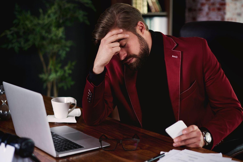 Sensazione di fallimento - Coach sviluppo personale